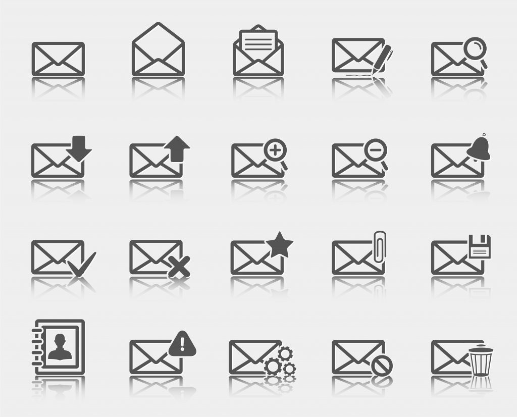 business email list