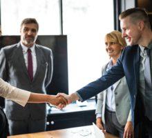 accomplishment agreement business